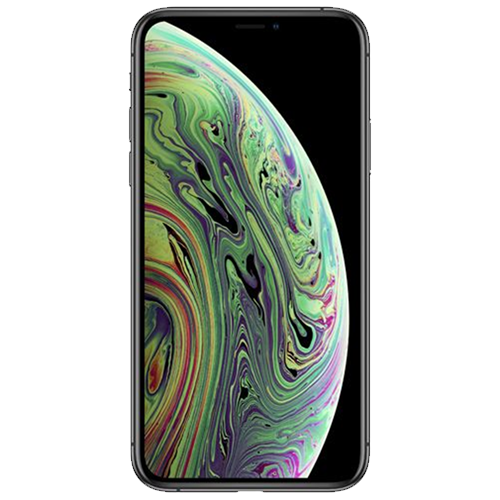 iPhone XS 256 GB Zilver
